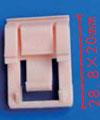 Крепежное изделие 11927 - Стёкла, Кузов (Уплотнители), 91503-T2A-A01 (91503T2AA01)