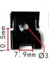 Крепежное изделие 12000 - N90610602, N906-106-02 (N90610602)