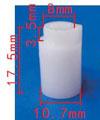 Крепежное изделие 23045 - Внутренняя отделка (Сиденья)