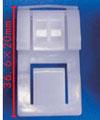 Крепежное изделие 23164 - Стёкла, 91503-TK8-A01 (91503TK8A01)