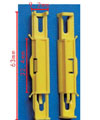 Крепежное изделие 23321 - Стёкла
