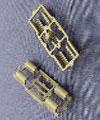 Крепёжное изделие SK-7113 - Кузов (Двери), Кузов (Уплотнители), 51-33-7-052-945 (51337052945)