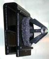 Крепёжное изделие 11724 - Кузов (Бампера), 6509288AA, 86157-37000 (8615737000)