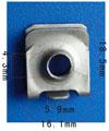 Крепёжное изделие 11146 - М6, Универсальное