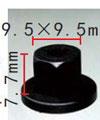 Крепежное изделие 11759 Брызговики-подкрылки, Кузов (бампера), внутренняя отделка, 8E0825265C, 8E0825265C, 16131176747, 90413589, 90413589, Нет данных, 180942